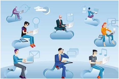 广东省某云计算数据中心一体化运营管理平台项目可行性研究报告案例图片